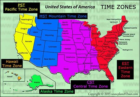 map of us time zones by state search results for map of us time zones calendar 2015