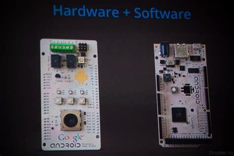 android adk adk стандарт разработки аксессуаров для android устройств droider ru