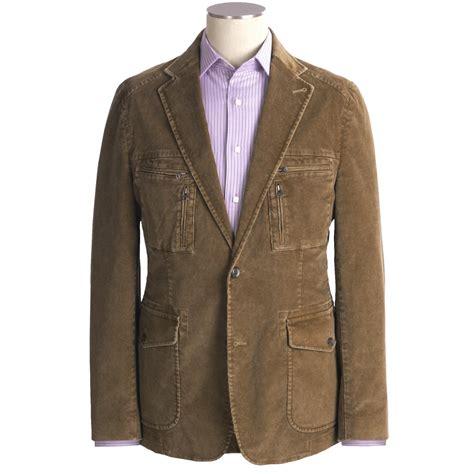 kroon nash corduroy sport coat cotton for men save 56