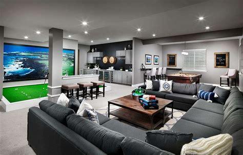 extraordinary basement home theater  youd