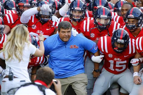 Ole Miss Search Ole Miss Football Bleacher Report