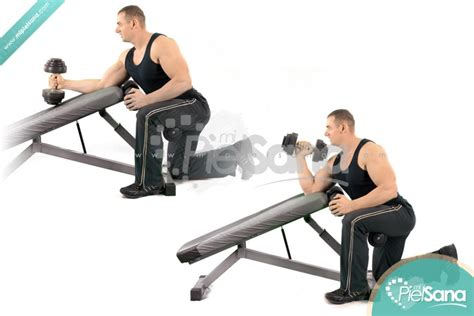 curl incline incline bench hammer curl