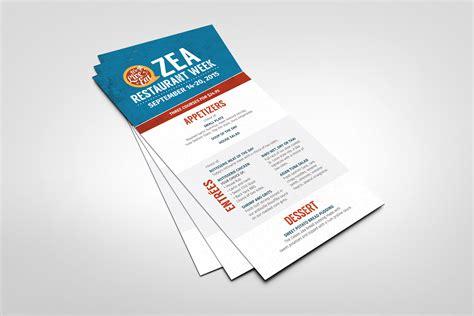 menu design graphic custom restaurant menu designs new orleans graphic