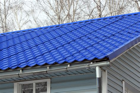types of metal roofing different types of metal roof panels