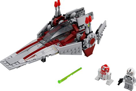 Lego Wings Jett 2 In 1 No Sw X001 Bigbox Brixboy 75039 v wing starfighter lego wars beyond