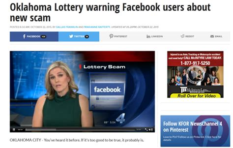 Facebook Scams Winning Money - facebook scams asking for money fake duplicate accounts