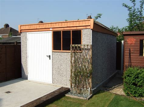 Concrete Sheds Prices by Concrete Sheds Garden Sheds Bike Shed