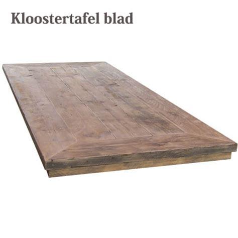 Ikea Tafelblad Massief by Losse Tafelbladen Steigerhouten Meubelen Rustikal Meubelen