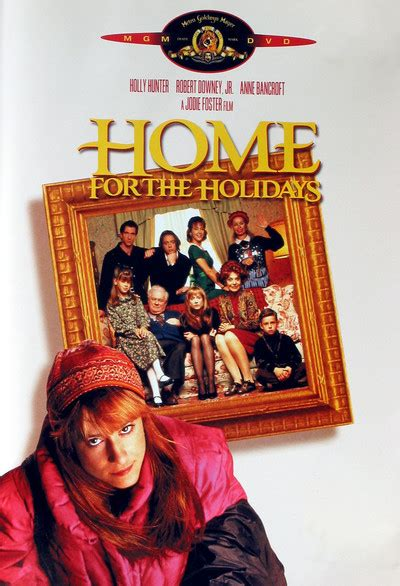 home for the holidays review 1995 roger ebert