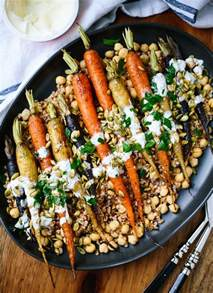 carrots for thanksgiving recipe 16 healthy thanksgiving side dishes cookie and kate