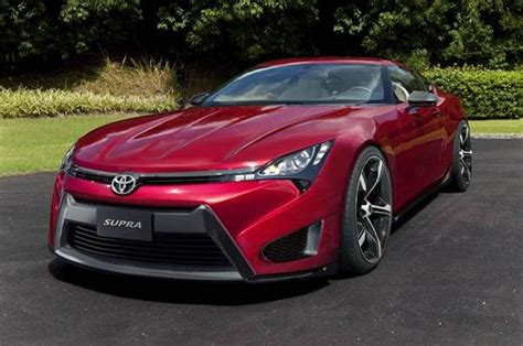 toyota supra 2016 2016 toyota supra concept redesign and changes future