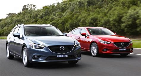 Mazda 2 Facelift 2020 by 2020 Mazda 6 Redesign Interior Drivetrain Best
