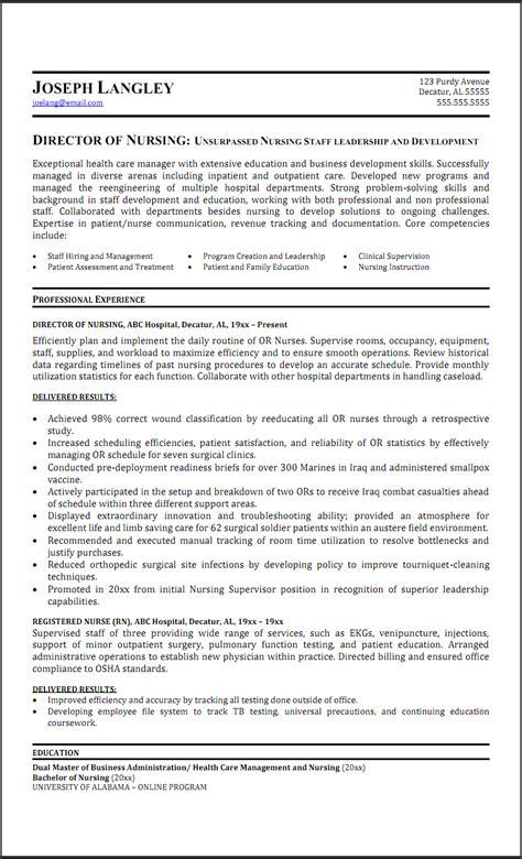 Application Letter For Head Nurse Jennifer Lawrence