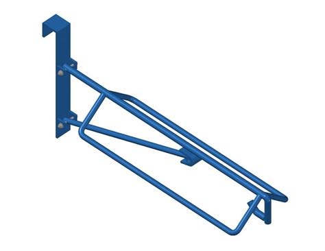Portable Hanging Saddle Rack by Portable Saddle Rack Eip Manufacturing