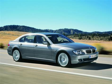 bmw 760li v12 horsepower 2006 bmw 760li pictures specifications and information