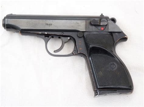 Search Hungary Hungarian Feg Pa 63 Pistol Search Results Canada News Iniberita Link
