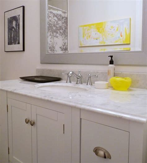 197 best gray amp yellow bathroom ideas images on pinterest bathroom bathroom ideas and yellow