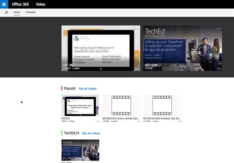Office 365 Portal Out Of Office All About The Office 365 Portal Ben There Done That