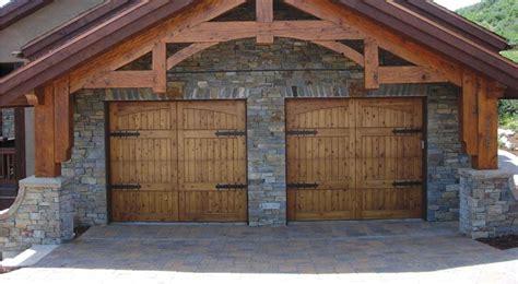 wood garage doors wood garage doors acadiana garage doors lafayette louisiana