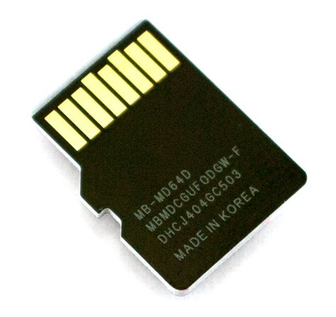 Memory Sandisk Micro Sd 64gb Pro Plus Adapter Speed 95mbs samsung pro plus microsd memory card review