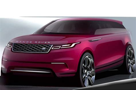 land rover sedan concept land rover to launch road rover model in 2019