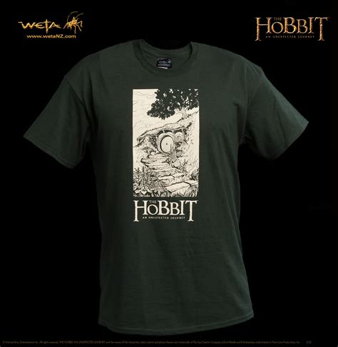 T Shirt Lord Worlds middle earth news weta reveals hobbit world premiere