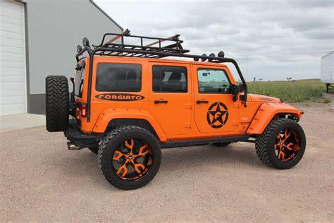 Custom 2012 Jeep Wrangler 2012 Jeep Wrangler Unlimited Custom Suv 180890