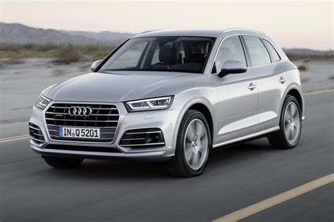 Audi Q 5 by Audi Q5 Design Virtuel Projet