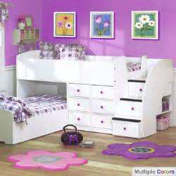 Toddler Bed Low To Ground Literas Bajitas Y Espacio Bien Ocupado Deco Ideas