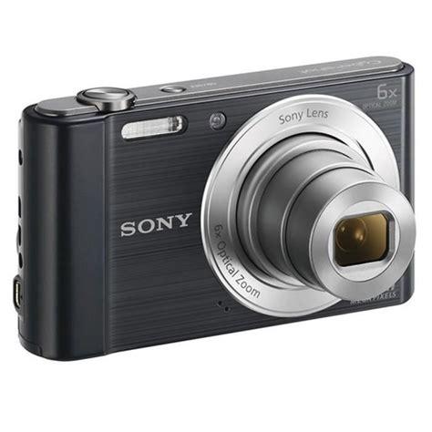 Second Kamera Sony Dsc W810 sony dsc w810 noir ccd 20 mp zoom 6x appareil photo num 233 rique compact achat vente appareil