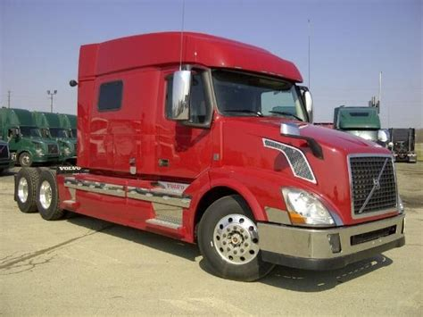 2013 volvo truck for sale volvo vnl 730 volvo vnl64t730 for sale year 2013