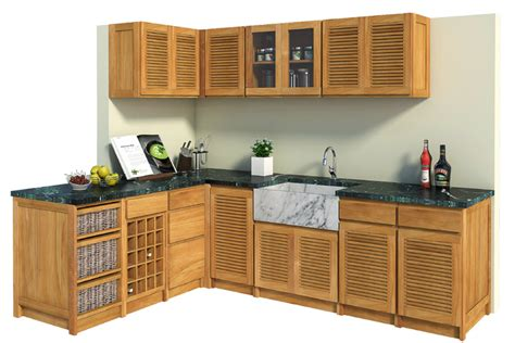 teak kitchen cabinets teak outdoor kitchen cabinets manicinthecity