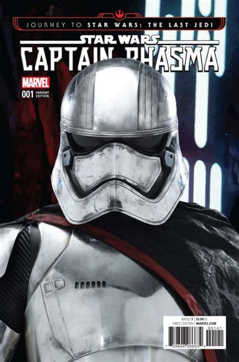 wars journey to wars the last jedi captain phasma books preview of journey to wars the last jedi captain