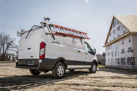 new haggetts aluminum work van haggetts aluminum 2015 ford transit full size van adrian steel