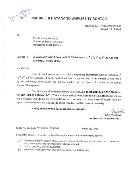 Appeal Letter Result Pin Fellowship Notice Corrigendum Jpeg Format On