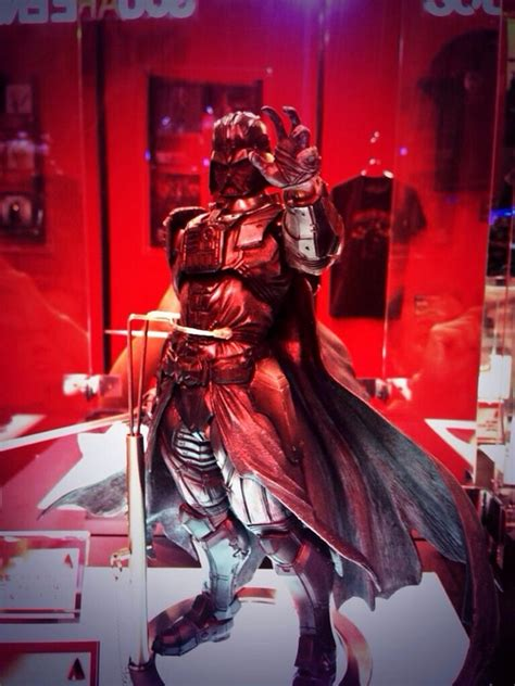 Play Arts Starwars Darth Vader Kws wars play arts variant darth vader needless essentials all all the time