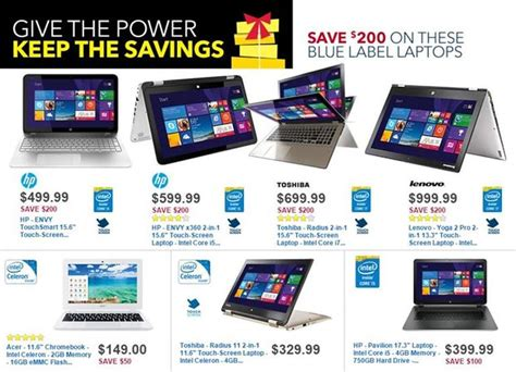 best black friday deals on laptops in usa