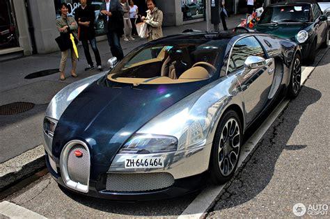 Bugatti Sang Bleu by Bugatti Veyron 16 4 Grand Sport Sang Bleu 14 Juli 2014