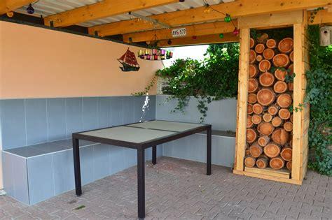 grillecke ferienhaus barbara an der mosel