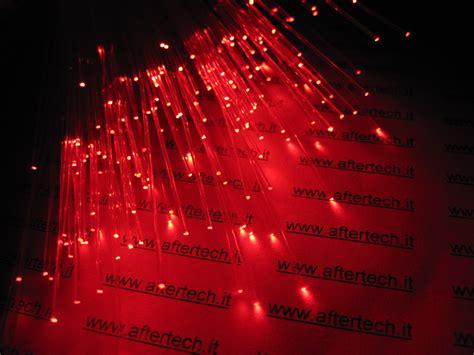illuminazione cielo stellato impianto led effetto cielo stellato con fibre ottiche ebay