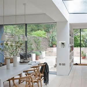 extensions kitchen ideas white open plan kitchen extension modern extensions