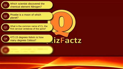 themes for quiz bee science quiz 1 youtube