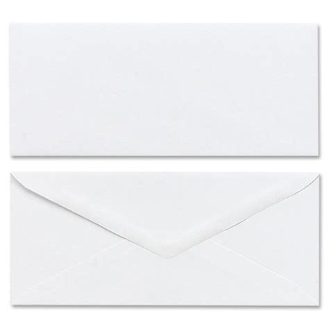 mead envelope templates 10 business size envelope go search for tips