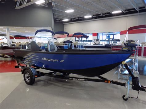 boat rental saint cloud mn 2016 starcraft stealth 166 tiller 16 foot 2016 starcraft