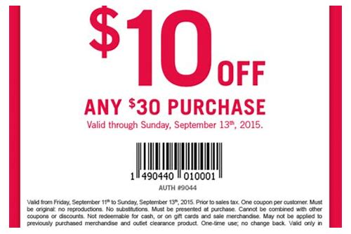 coupons for body shop canada