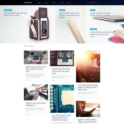 news portal responsive wordpress theme 47781 premium media wordpress themes templatemonster