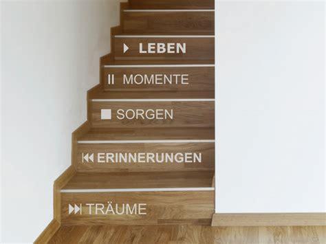 treppenstufen bekleben treppenstufen bekleben mit wandtattoos