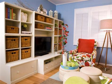organizing toys in living room your guide to lifelong organization hgtv