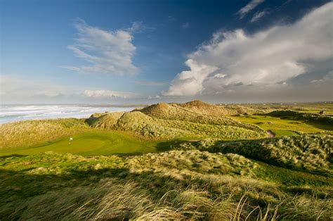 Doonbeg Golf Club Ireland South Carolina Photographer South Carolina Landscape
