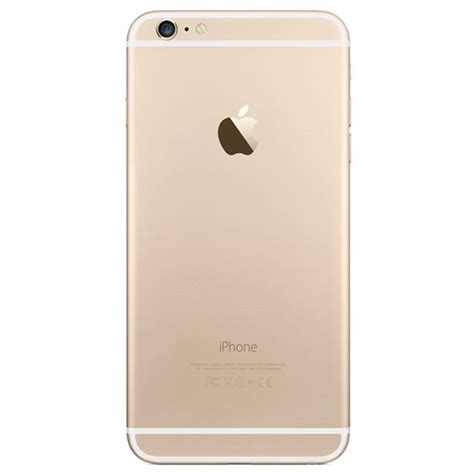 iphone 6s plus 32gb gold